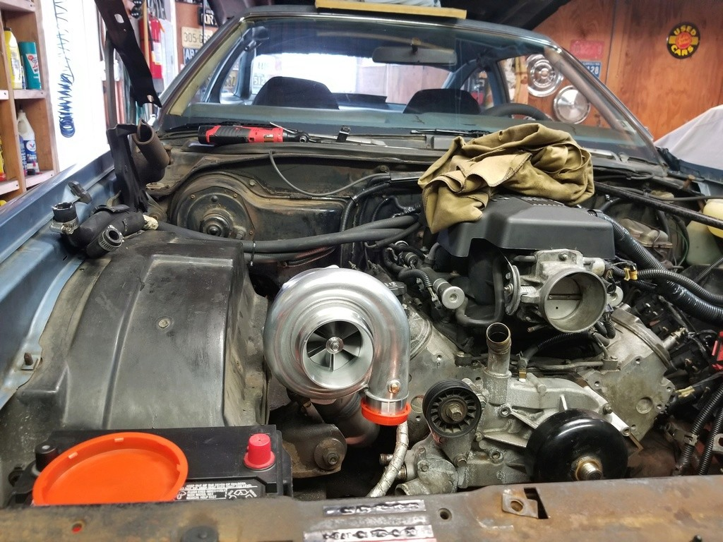 My 73 Chevelle turbo LS swap - Page 2 2017-114