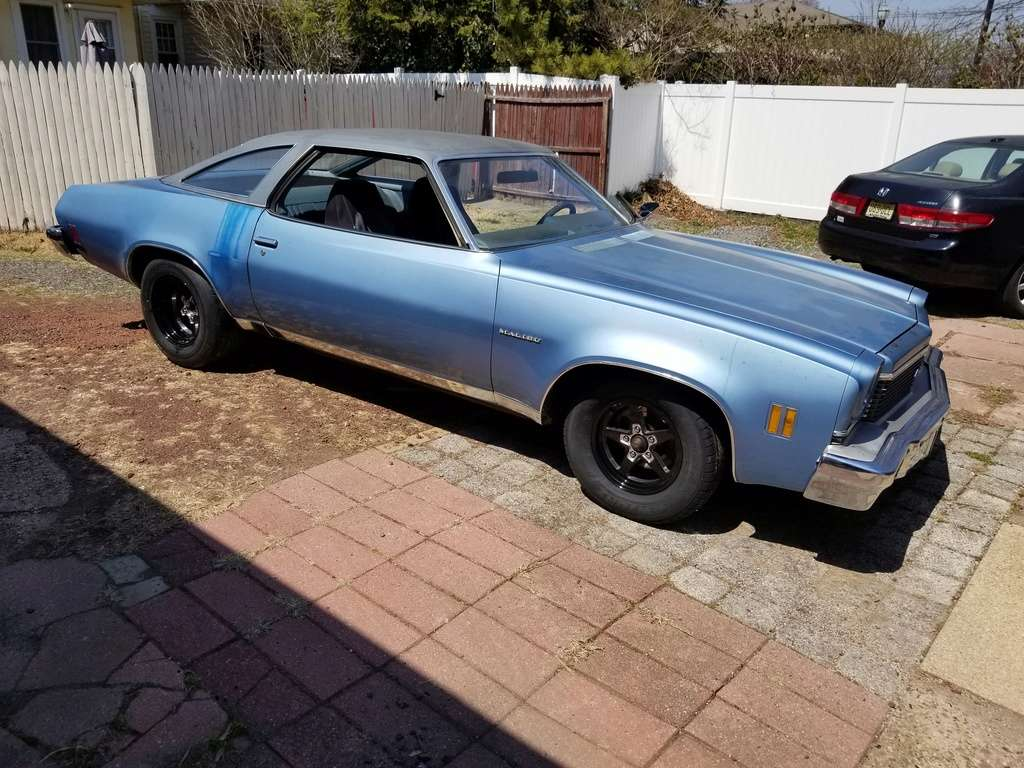 My 73 Chevelle turbo LS swap - Page 3 20180413