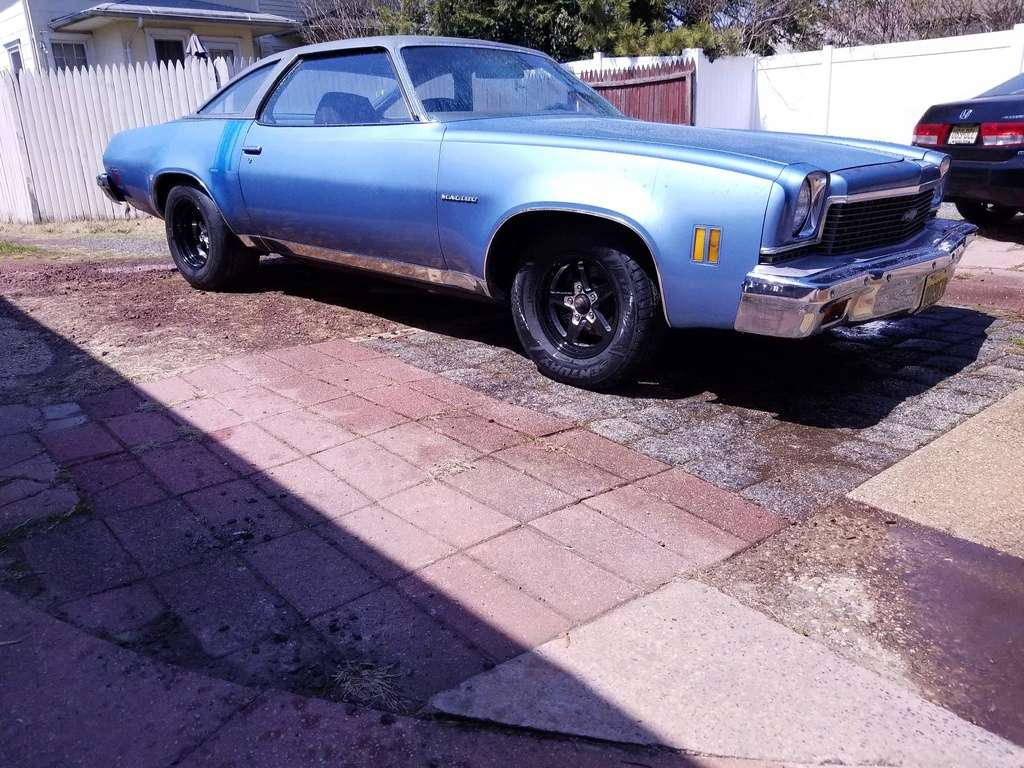 My 73 Chevelle turbo LS swap - Page 3 20180416