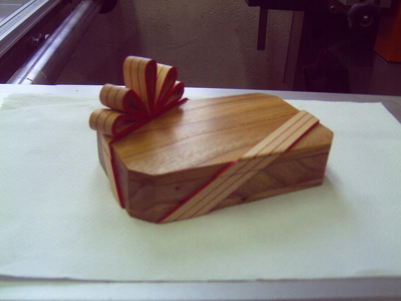 """Boites """"cadeaux 510"""