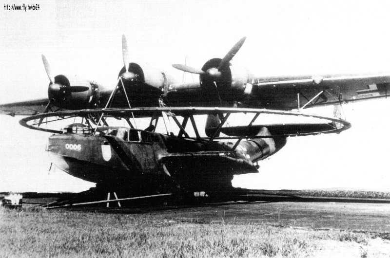 Avions insolites - Page 15 Dornie10