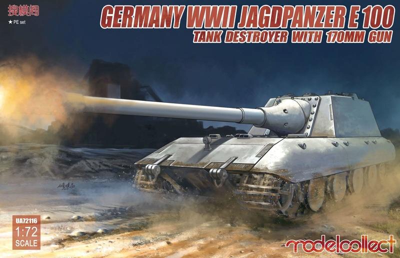 Modelcollect  1/72e - Page 2 Jagdpa15
