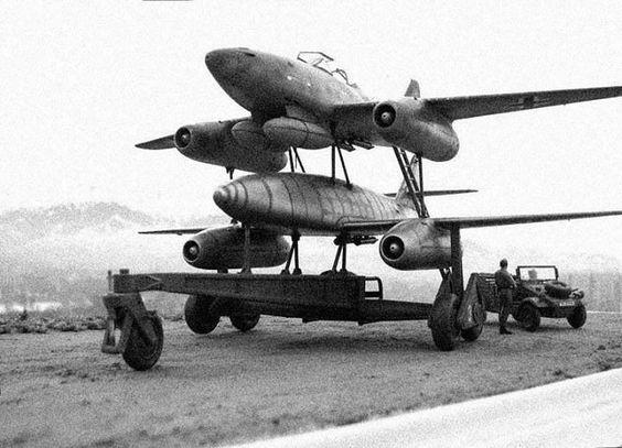 Avions insolites - Page 13 Me_26210