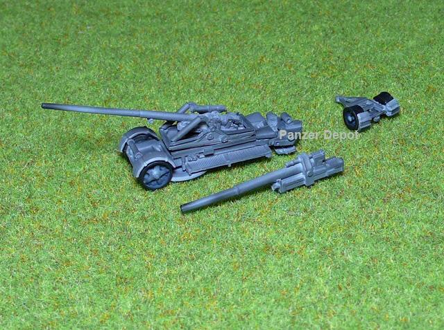 Panzer Depot 1/144e Panzer25