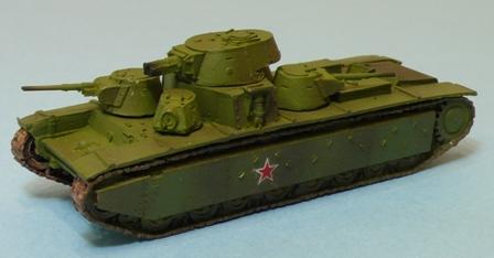 Panzer Depot 1/144e Panzer27