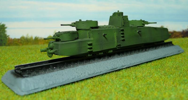 Panzer Depot 1/144e Panzer38