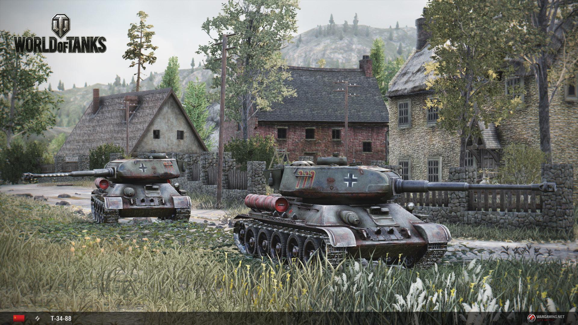 Les monstres de World of Tanks - Page 2 T-34-812