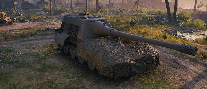 Les monstres de World of Tanks - Page 2 Wot11
