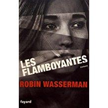 [Wasserman, Robin] Les flamboyantes 41nbqv10