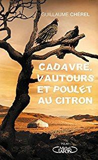 [Chérel, Guillaume] Cadavre, vautours et poulet au citron 513v3c10