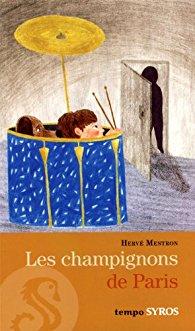 [Mestron, Hervé] Les champignons de Paris 51dn8s10