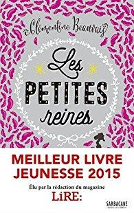 [Beauvais, Clémentine] Les petites reines 51guwd10
