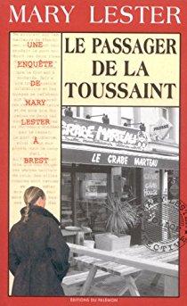 [Failler, Jean] Mary Lester - Tome 29 : Le passager de la Toussaint 51kqla10