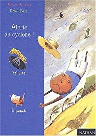 [Piquemal, Michel] Alerte au cyclone 51ttz110