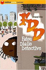 [Tredez, Emmanuel] Fatou Diallo, détective 51vksy10