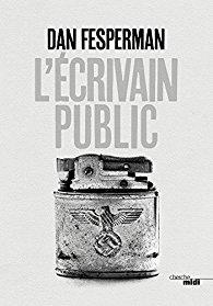[Fesperman, Dan] L'écrivain public 51zenh10