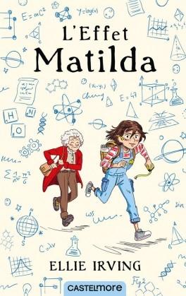 [Irving, Ellie] L'effet Matilda Couv1110