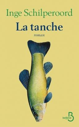 [Schilperhoord, Inge] La tanche Couv1310