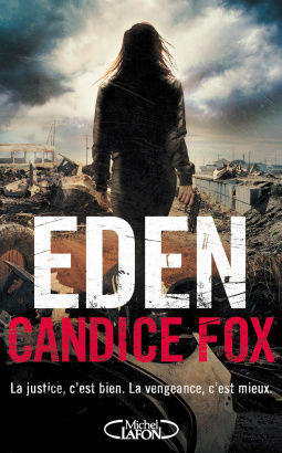 [Fox, Candice] Arsher et Bennett - Tome 2 : Eden Cover110