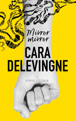 DELEVIGNE, Cara et COLEMAN, Rowan Cover110