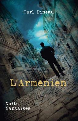 [Pineau, Carl] L'arménien Cover111