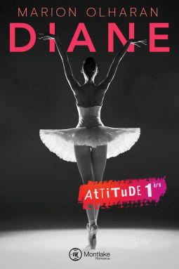 [Olharan, Marion] Diane, attitude 1er Cover117