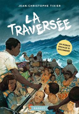 [Tixier, Jean-Christophe] La traversée Cover119