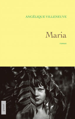 [Villeneuve, Angélique] Maria Cover120