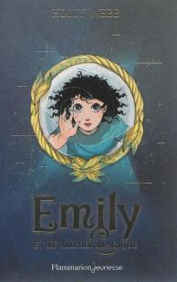 [Webb, Holly] Emily - Tome 2 : le miroir magique Cvt_em10
