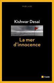 [Desai, Kishwar] Simran Singh - Tome 3 : La mer d'innocence Cvt_la10