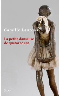 [Laurens, Camille] La petite danseuse de 14 ans Cvt_la11