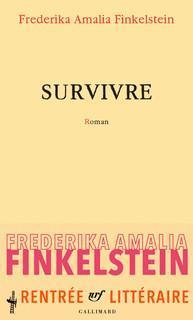 [Finkelstein, Frédérika Amalia] Survivre Cvt_su10