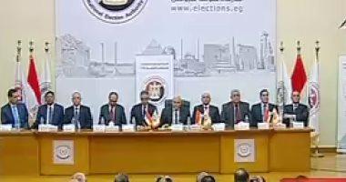 رسميًا 3 أيام إجازة فى مدارس الجولة الأولى - الوطنية للانتخابات: الانتخابات الرئاسية داخل مصر 26 و27 و28 مارس المقبل O_ud10