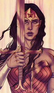 Diana Prince/Wonder Woman