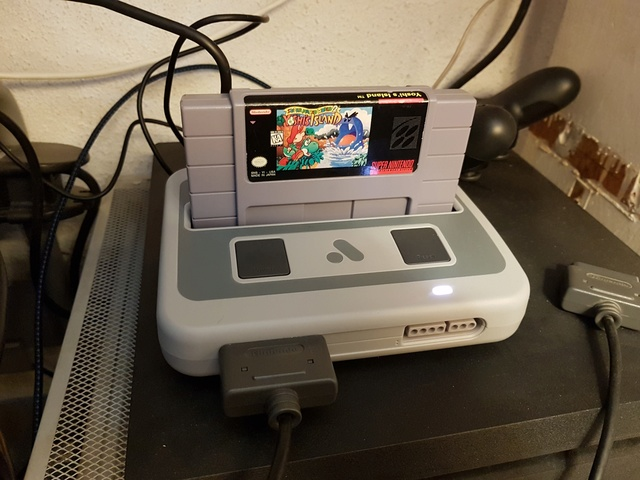 Analogue super NT 20180212