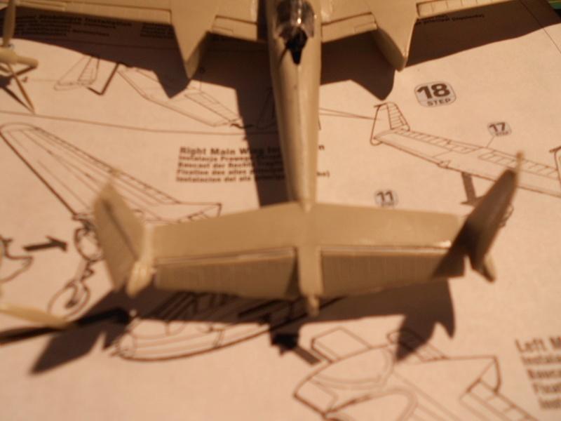 breguet Bre. 693 b2 1/72 mistercraft et kit azur  Bregue46