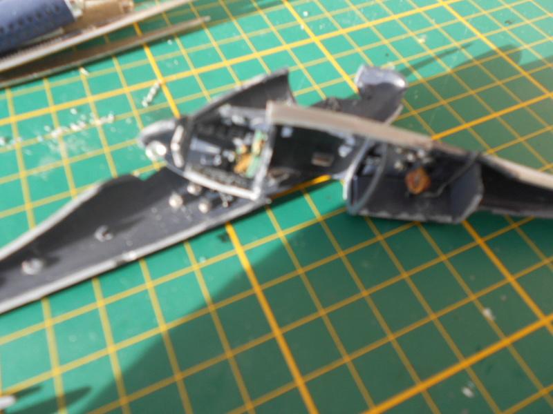 breguet Bre. 693 b2 1/72 mistercraft et kit azur  Bregue96