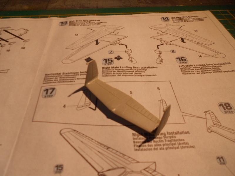 breguet Bre. 693 b2 1/72 mistercraft et kit azur  Brygue21
