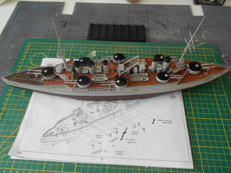 un bateaux français le Condorcet  - Page 2 Condo168