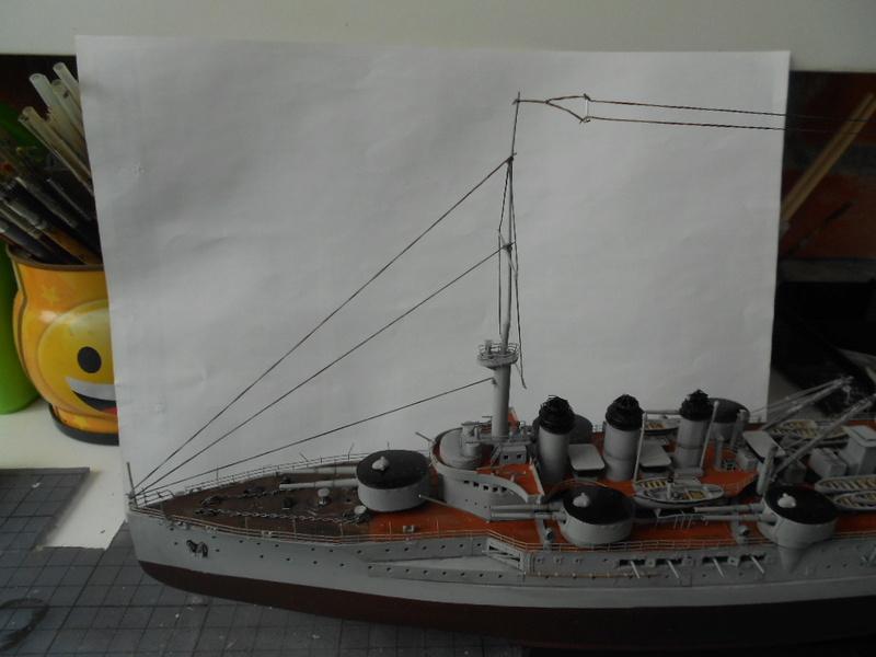 un bateaux français le Condorcet  Condo226
