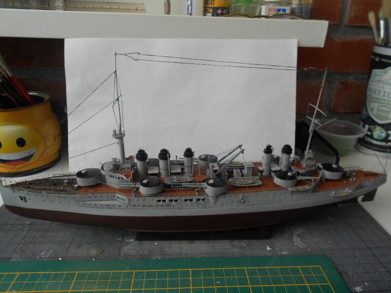 un bateaux français le Condorcet  Condo227