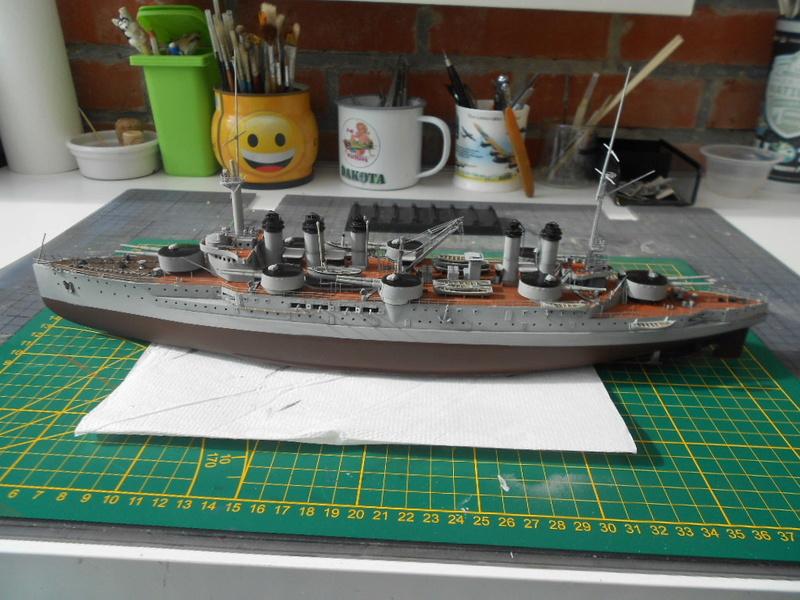 un bateaux français le Condorcet  Conror28
