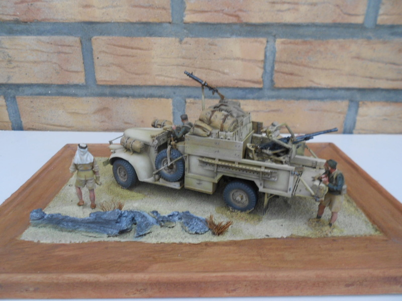 long range desert group 1/35 Lrdg_a71