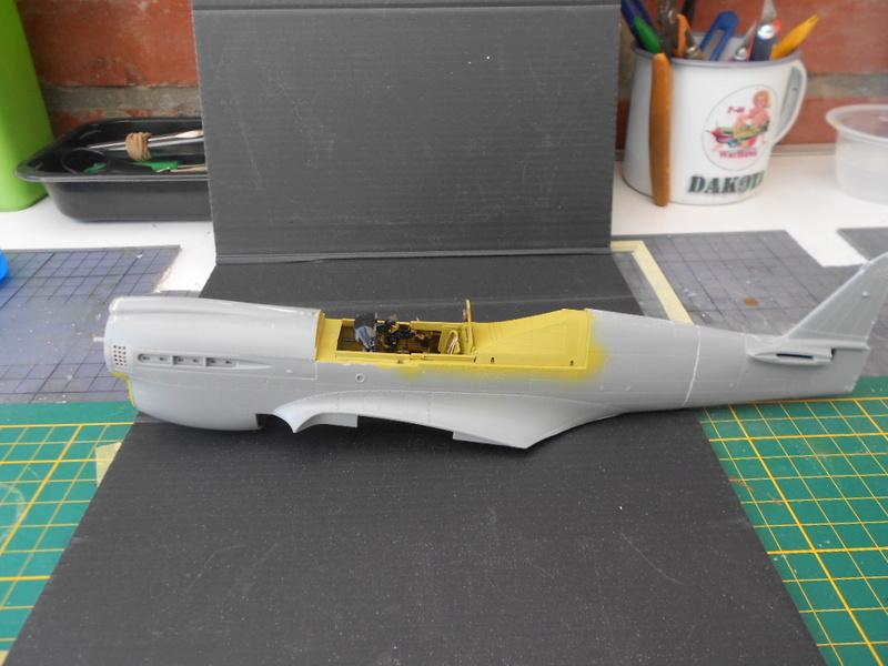 p 40 n warhawk 1/32 edouard   P40_fe28