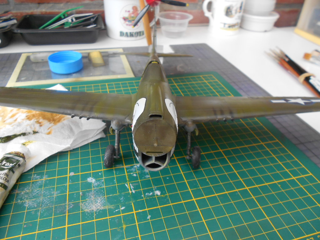 P 40 N.  Warhawk 1/32 Eduard   - Page 2 P40_fi15
