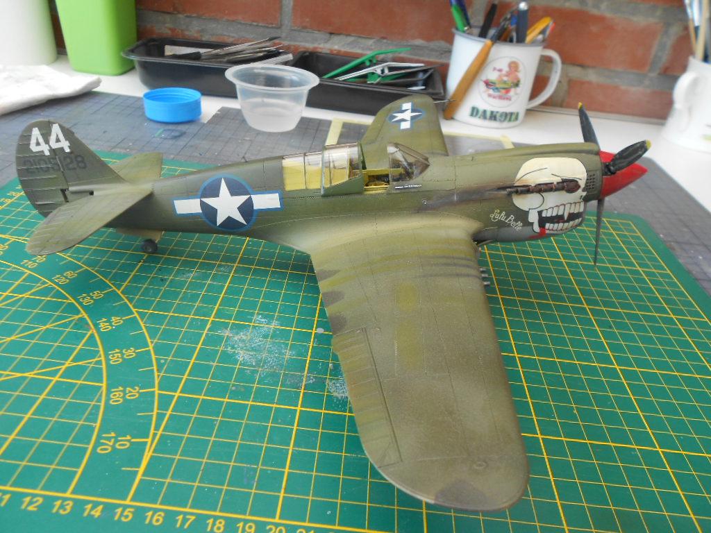 p 40 n warhawk 1/32 edouard   - Page 3 P40_fi55