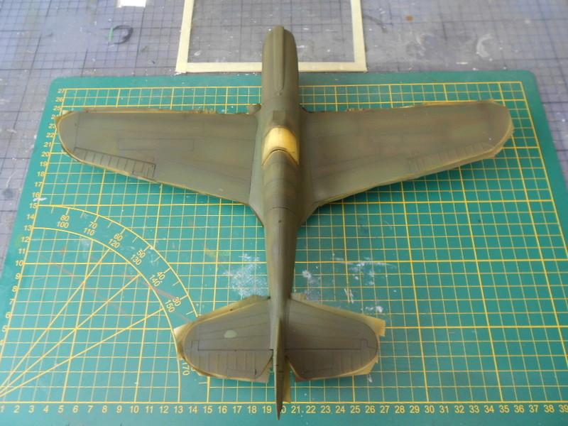 p 40 n warhawk 1/32 edouard   P40_pe30
