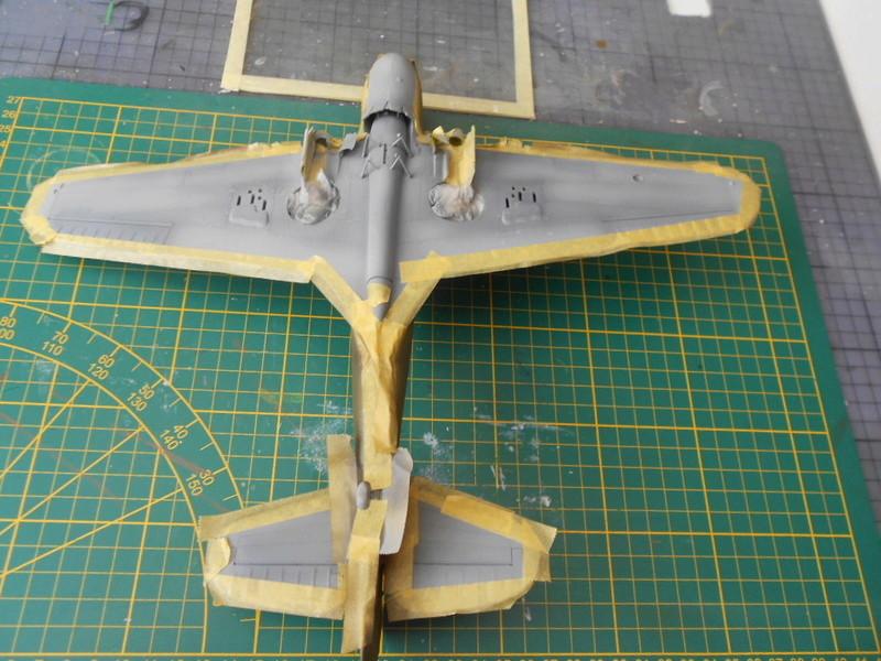 p 40 n warhawk 1/32 edouard   P40_pe31