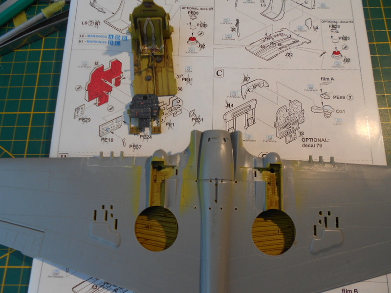 p 40 n warhawk 1/32 edouard   - Page 2 P40_pi12
