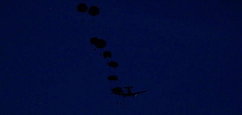 Airborne Command 12729311